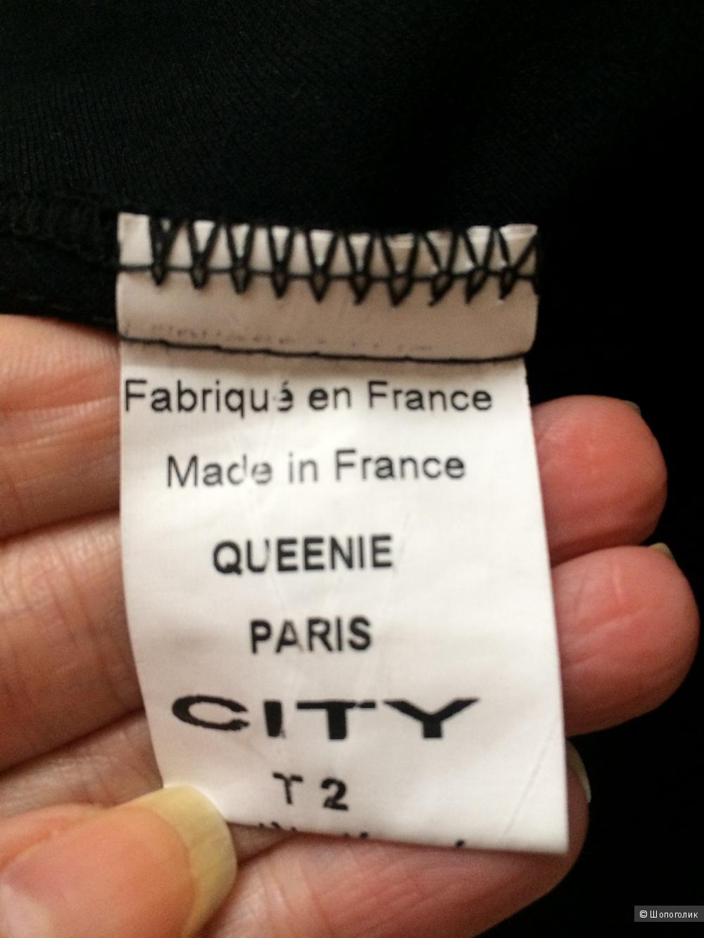Платье/туника QUEENIE. Размер 48-50.