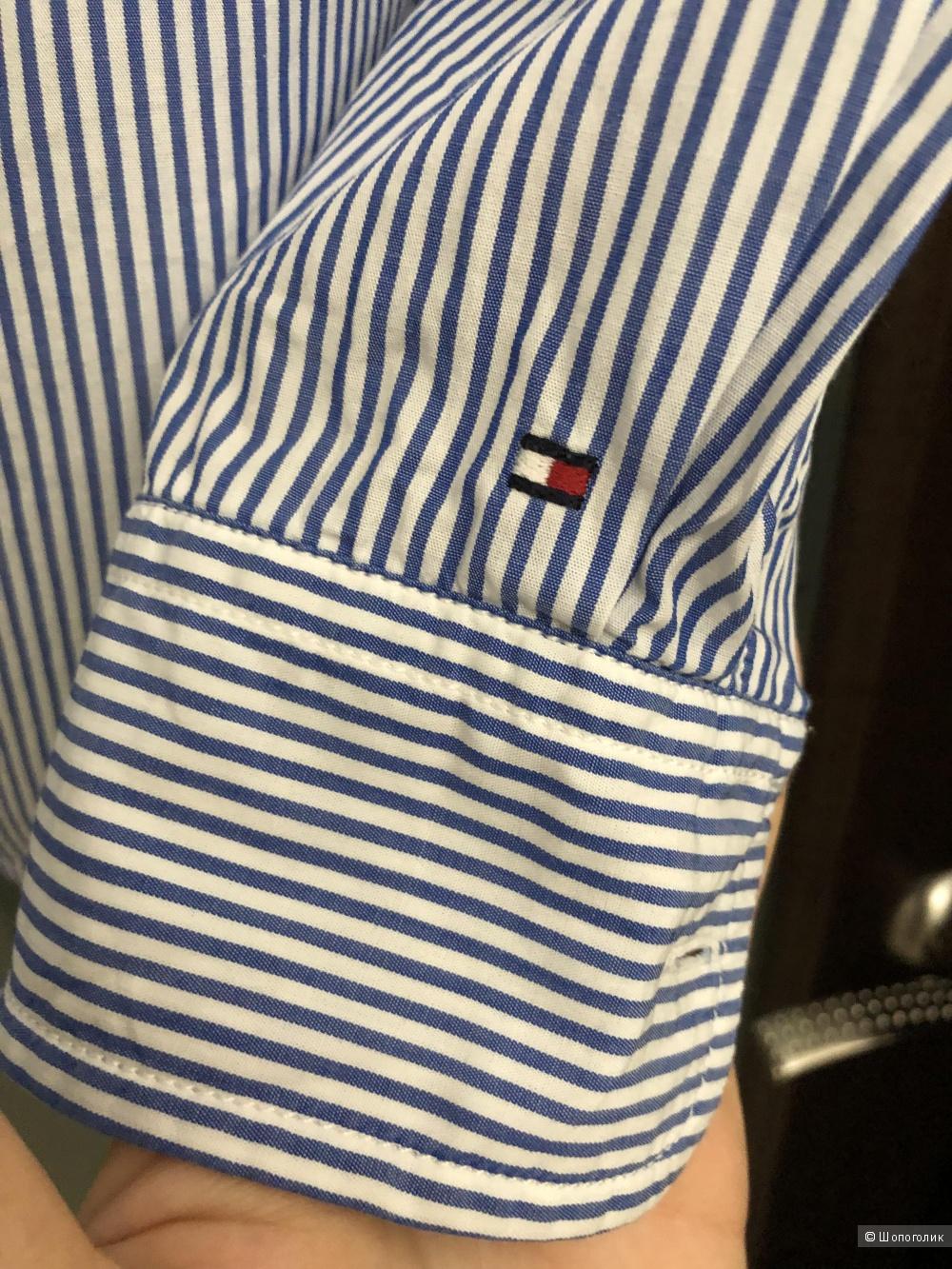 Рубашка Tommy Hilfiger S/M