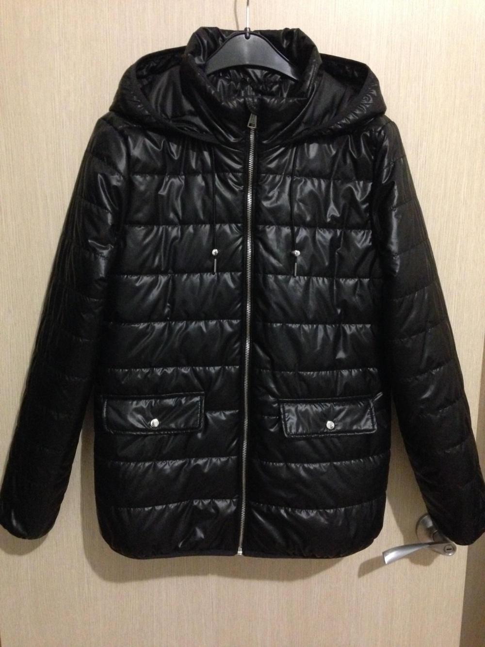 "Курточка "" Marks Spencer "", 48 размер"