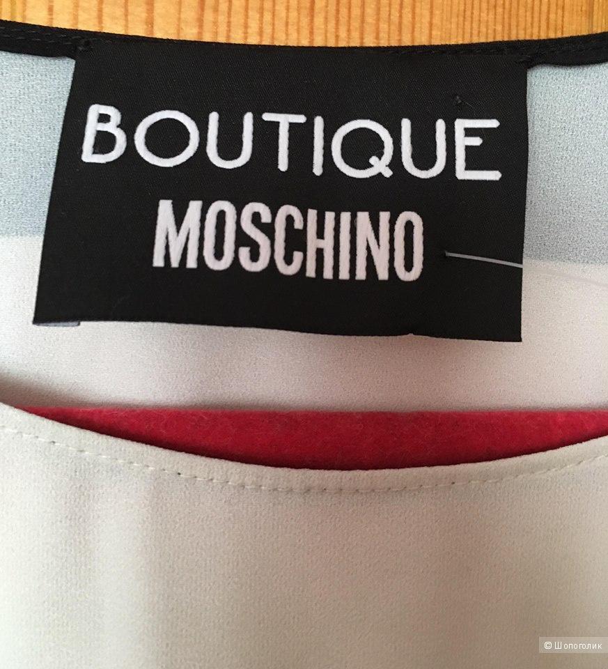 Платье-туника Moschino Boutique 44-46 рус.