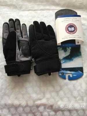 Canada Goose перчатки размер S
