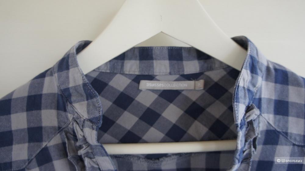 Блуза 3Suisses размер XS