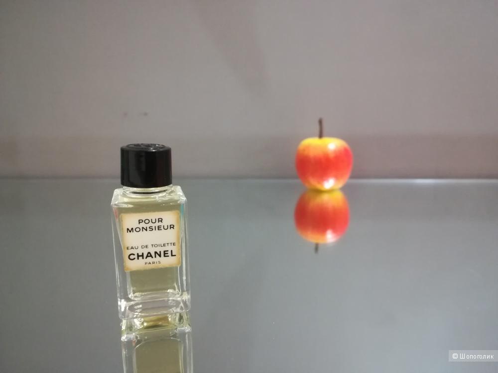 Миниатюра  Pour Monsieur Chanel 4 мл. EDT