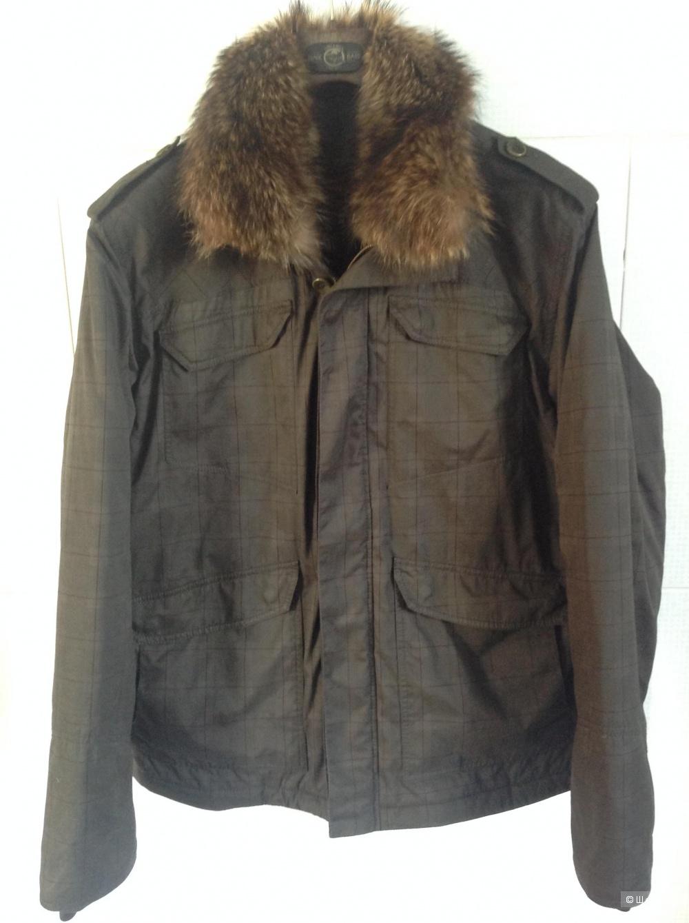 Куртка пуховик Mark Jeny, размер 54-56