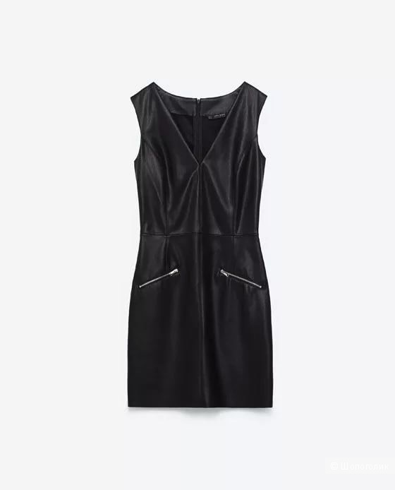 Платье Zara, размер s