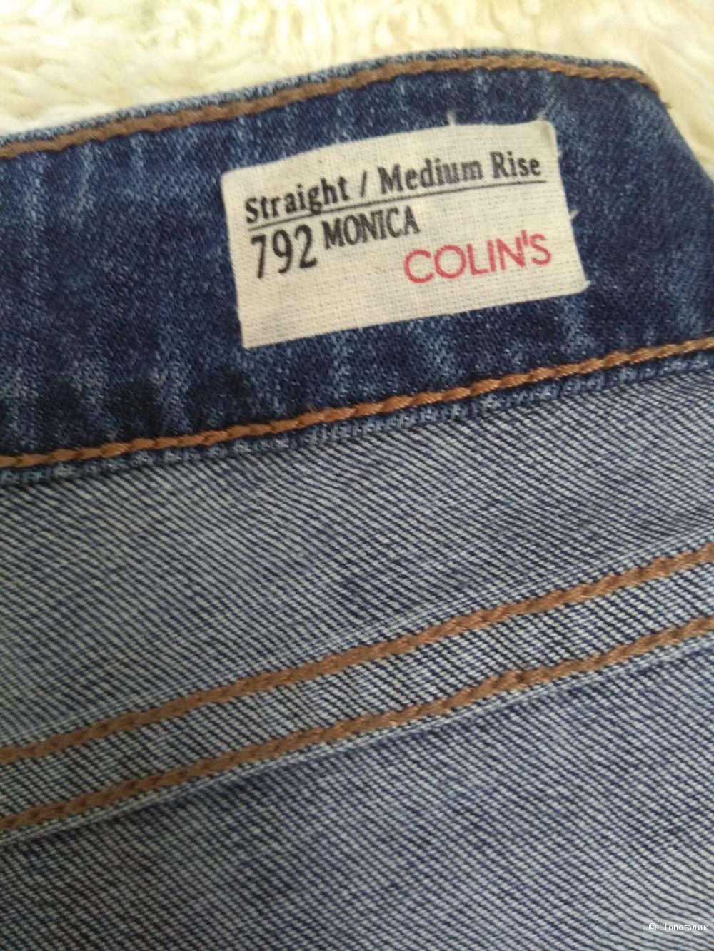 """Джинсы """"Collins"""" размер 27/32"""