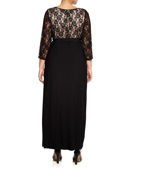 Платье Glamour. размер USA 14 W , на наш 50-54