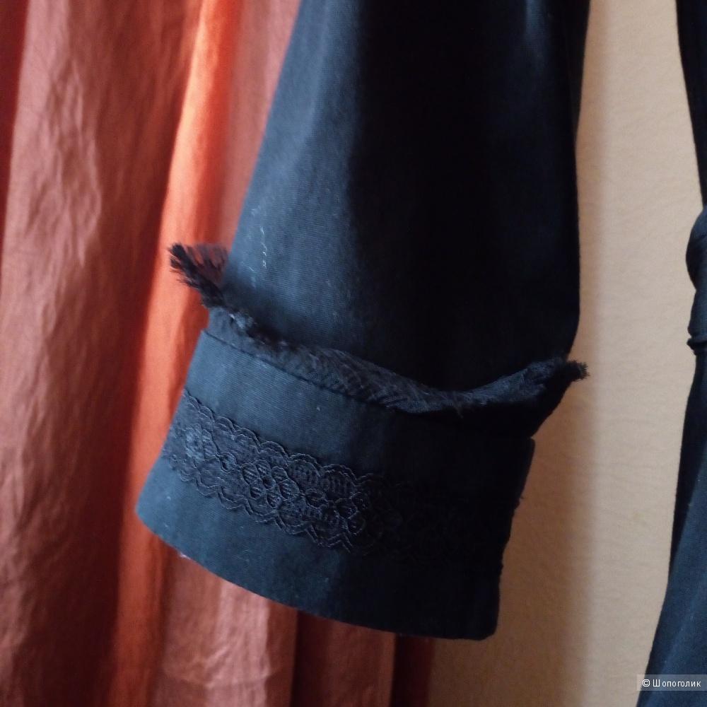 Рубашка DKNY jeans. Размер S.