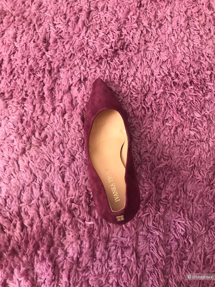 Туфли  женские Ivanka Trump, 8,5 US