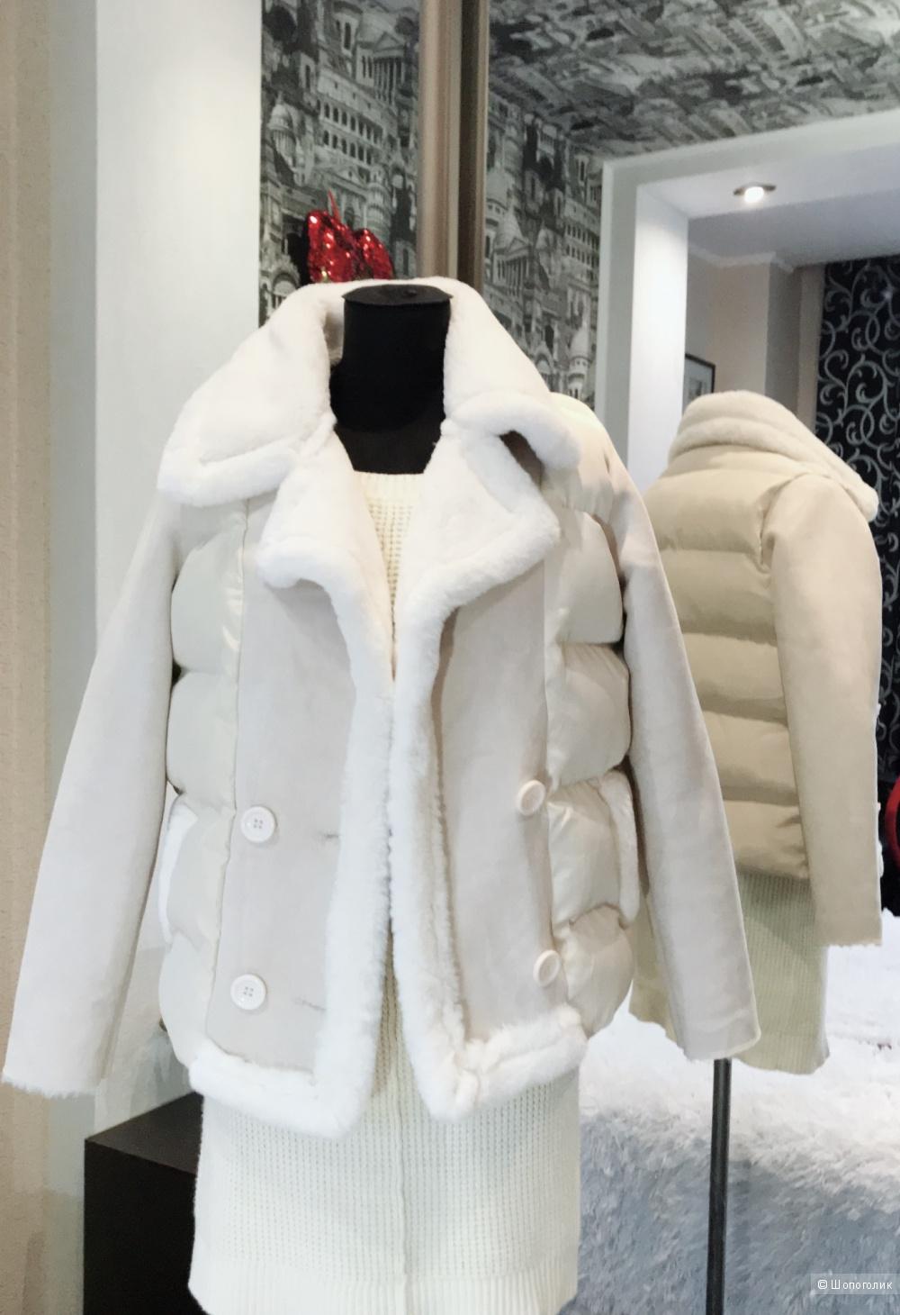 Куртка  L&Y 44