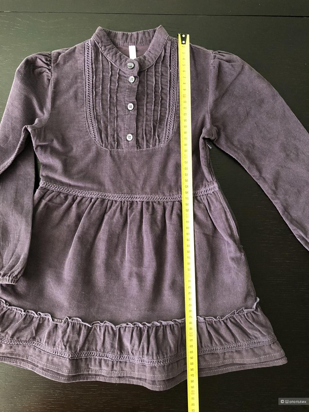 Платье Idexe, 5-6 лет