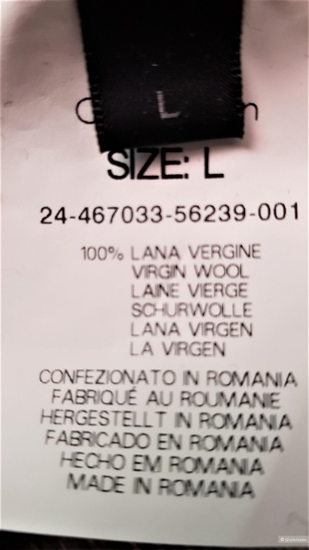 Свитер Calvin Klein размер (M-L)