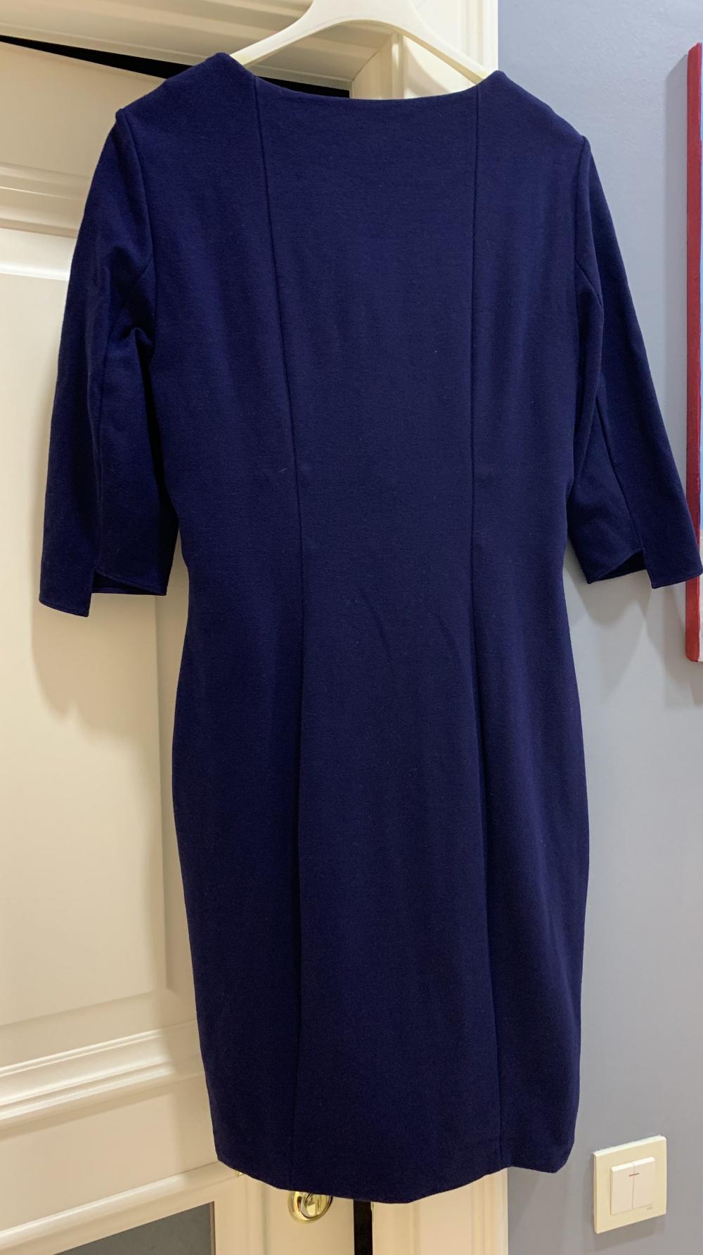 Платье elie tahari размер 10 us