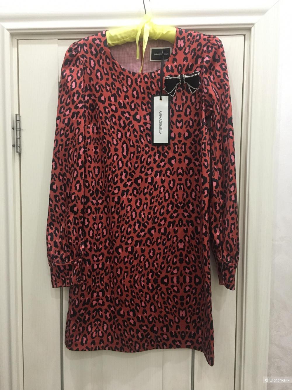 Платье AnimaGemella, размер s