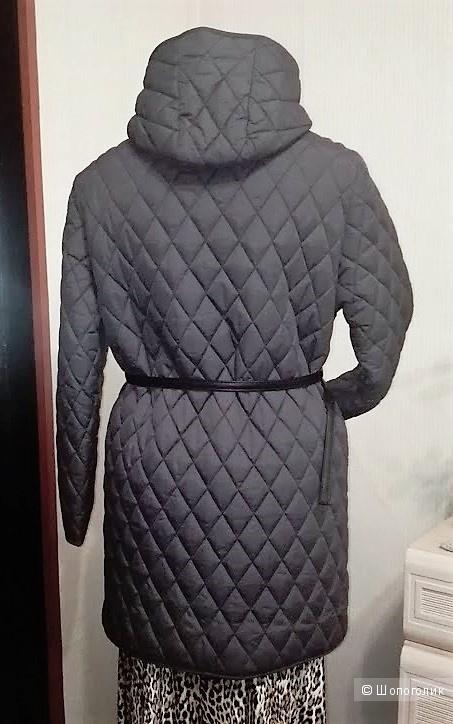 Удлиненная куртка no name . 48-50 размер