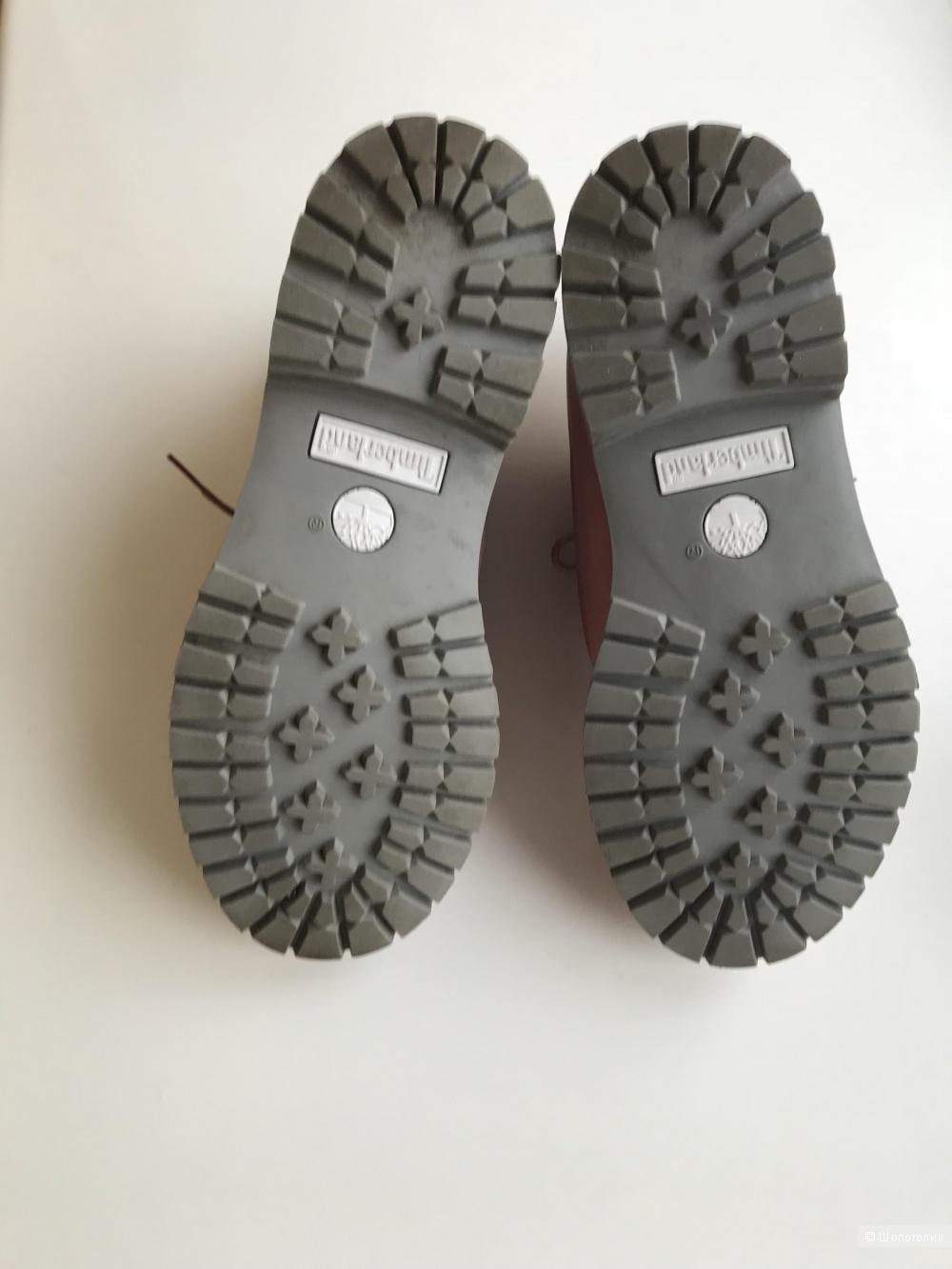 Ботинки Timberland, размер 9