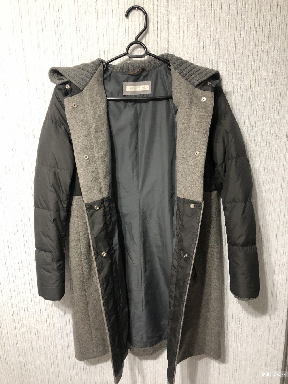 Пальто Fabiana Filippi размер 44/46