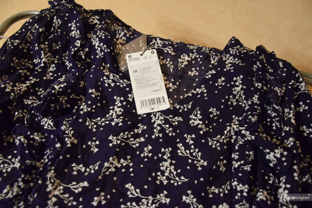 Блуза mango s