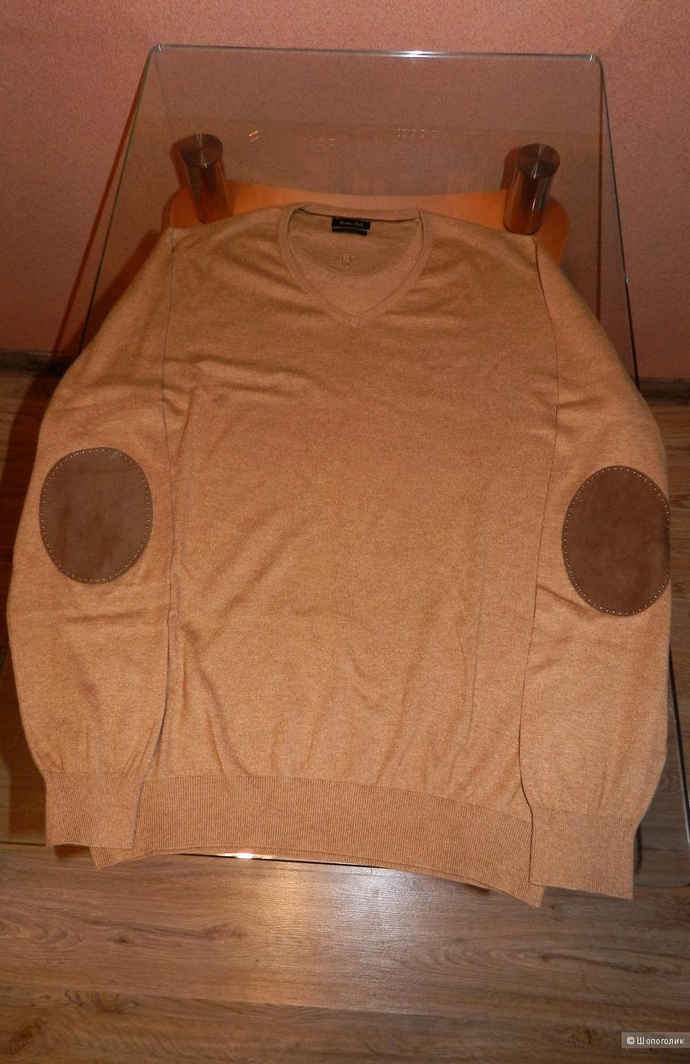 Джемпер свитер Massimo Dutti 48+