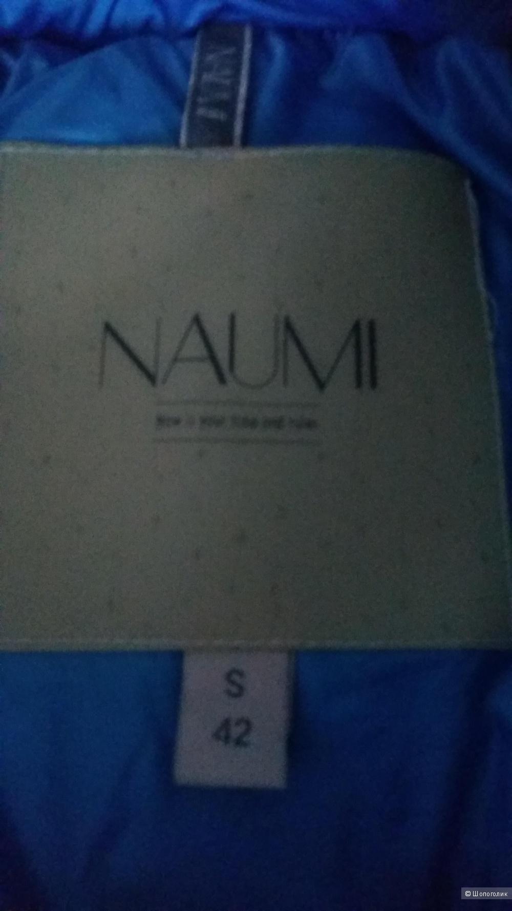 Пуховик Naumi р. 42