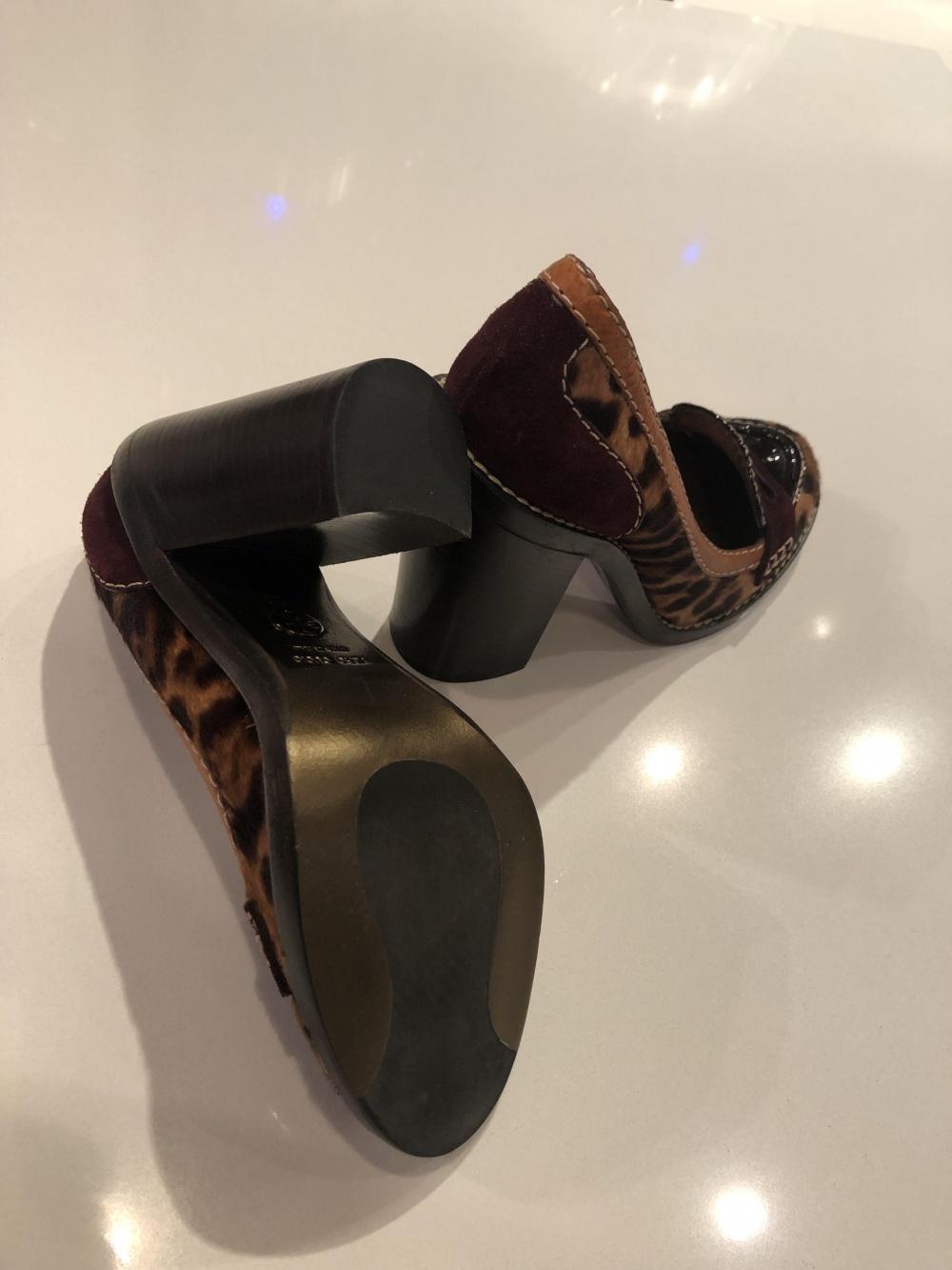 Туфли Dolce & Gabbana, 36