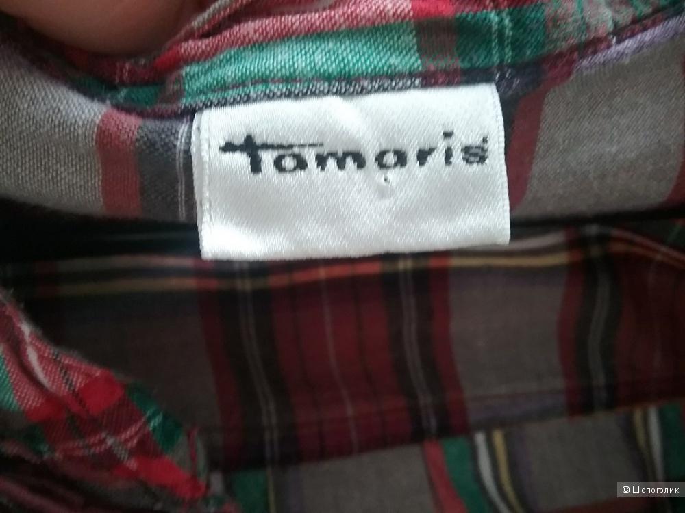 Рубашка Tamaris, 46 р.