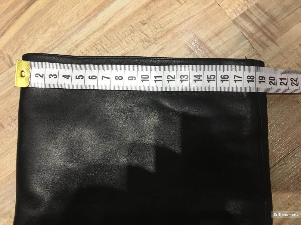 Ботфорты Kore by Sophia Kokosalaki, размер UK5, по стельке 24,5 см