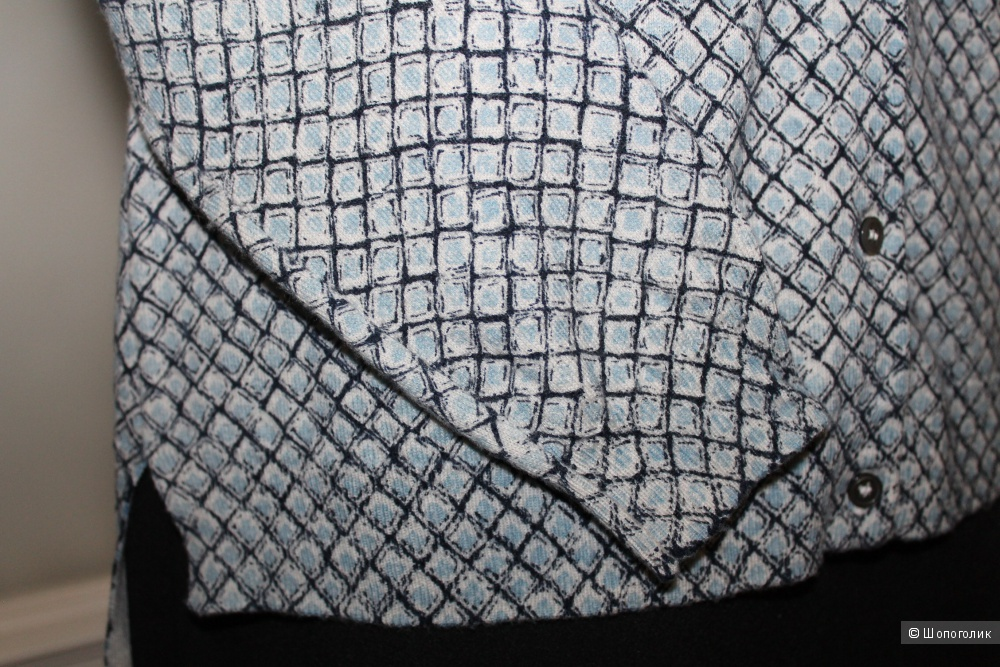 Шерстяной кардиган  BRAX, размер нем. 42
