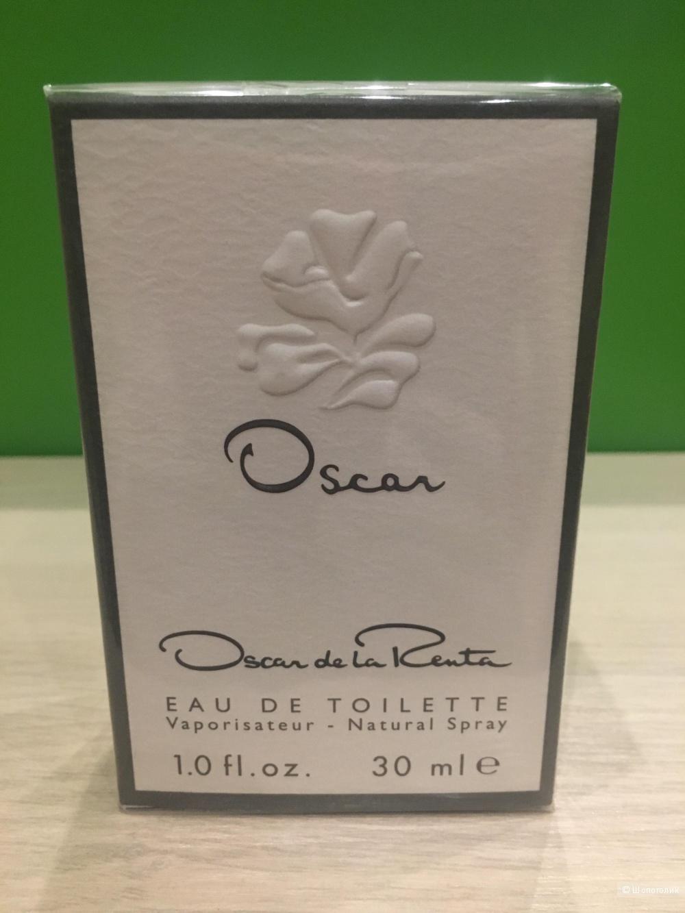 Oscar de la Renta Oscar 30мл.Eau de Toilette