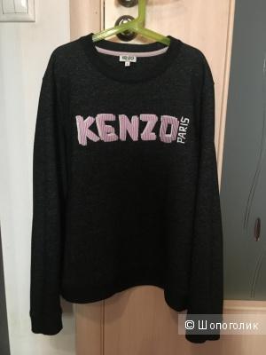 Свитшот Kenzo  размер М