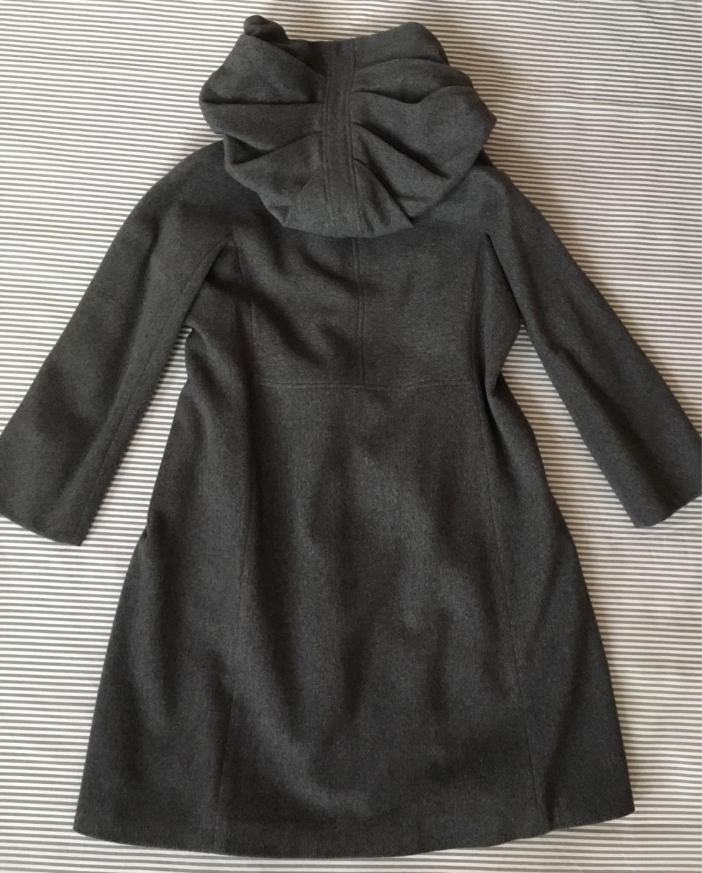 Пальто PAROLE BY VICTORIA ANDREYANOVA, размер 46