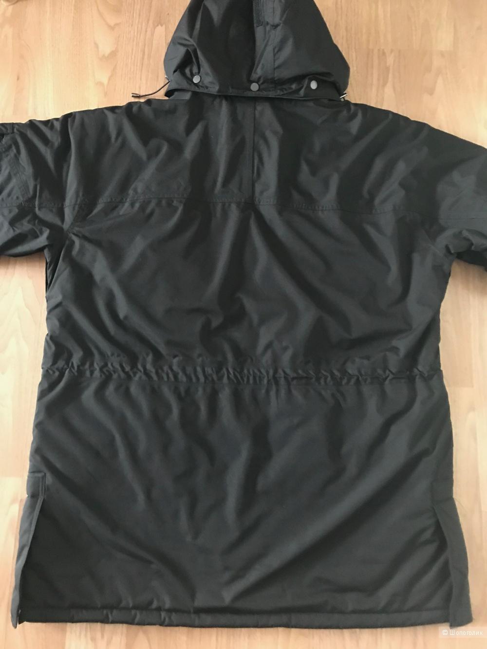 Мужская зимняя куртка Wellensteyn, размер XXL