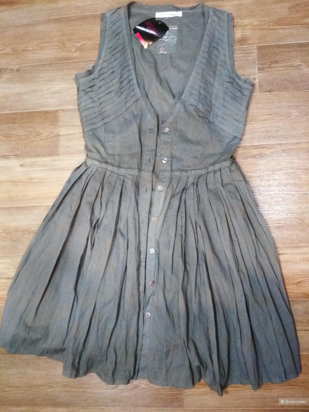Платье miss selfridge размер 10