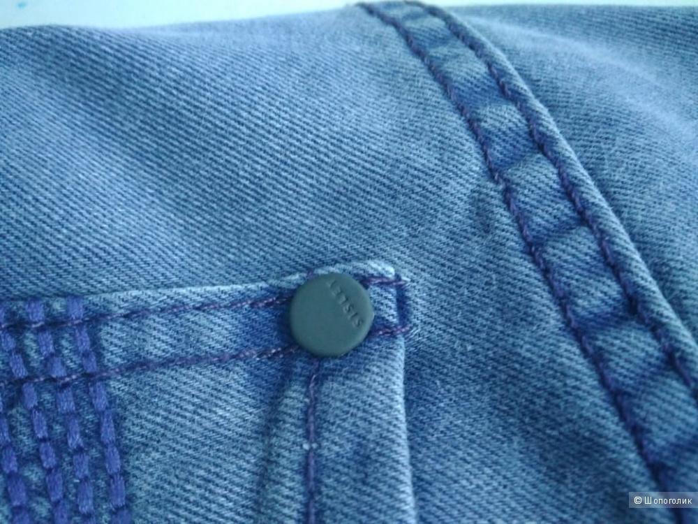 Женские джинсы Sisley, размер 42