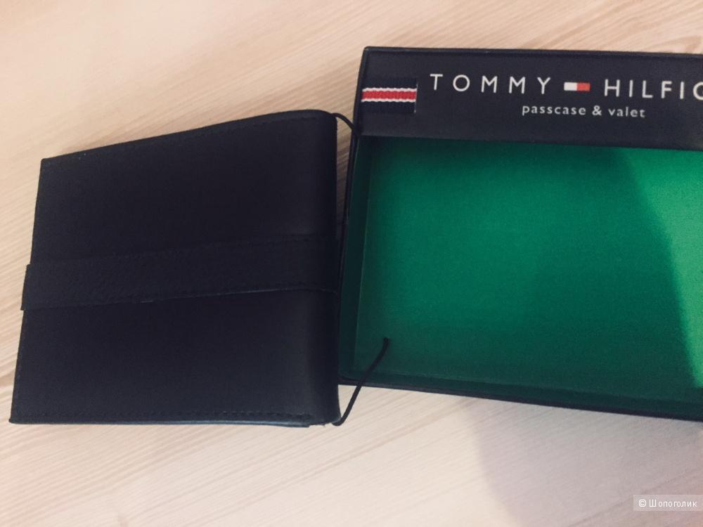 Портмоне Tommy Hilfiger