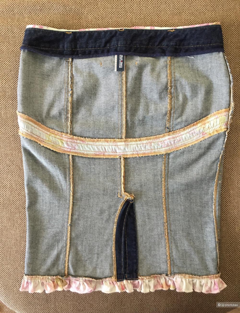 Юбка Jean's Paul Gaultier 44 размер