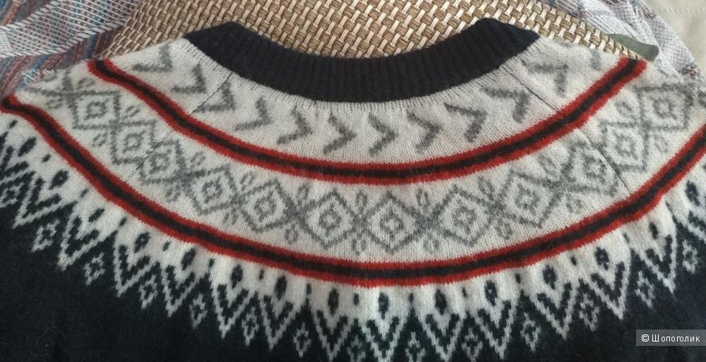 "Gant ""The winter weave"", джемпер, 46-52"