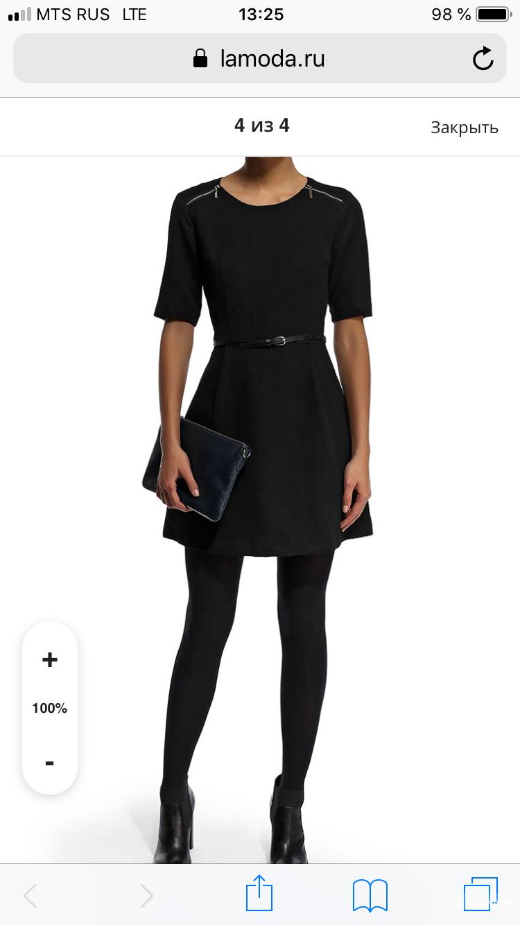 Платье Cover 42/44 размера