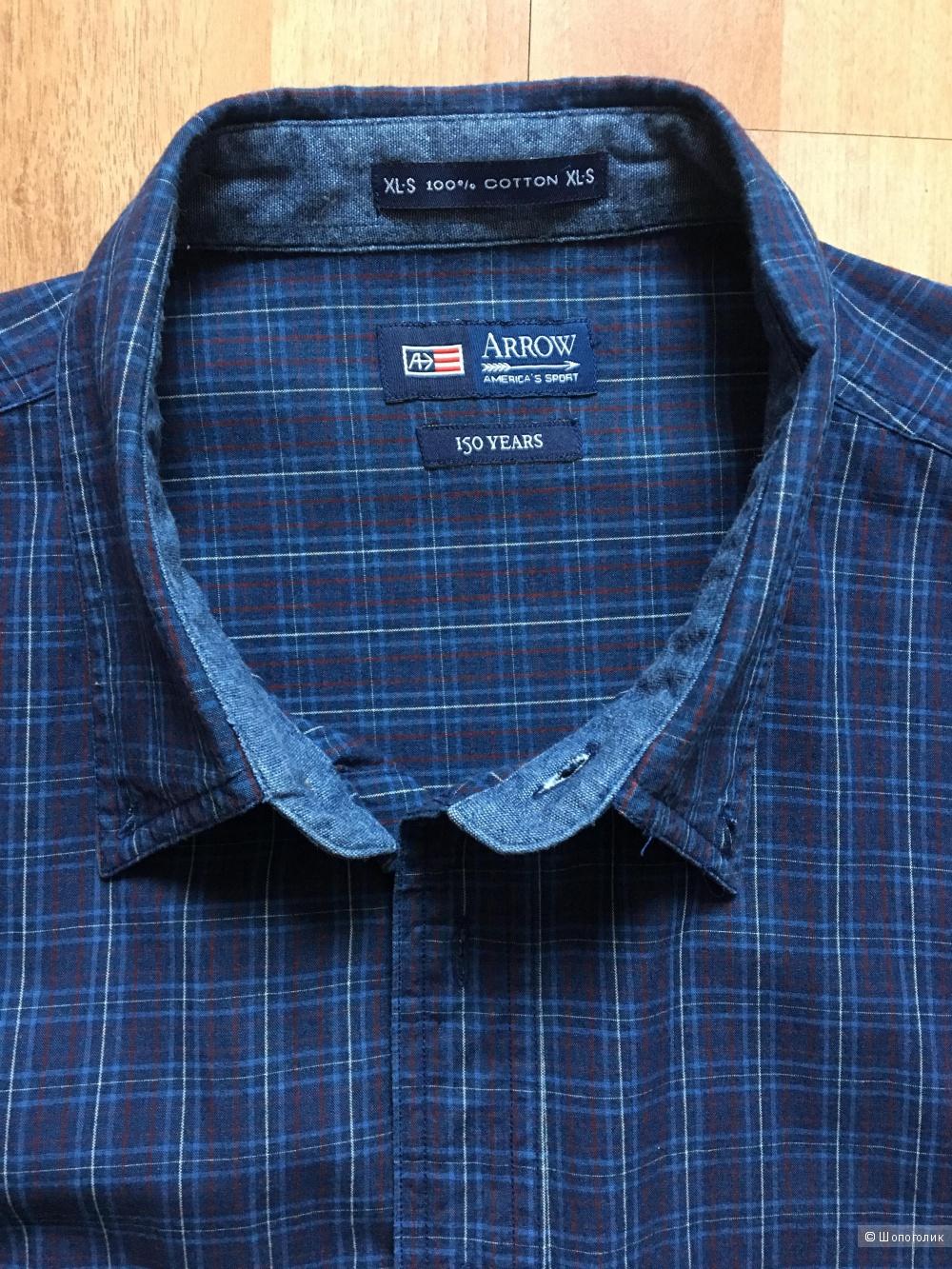 Рубашка мужская Arrow, размер 54-56