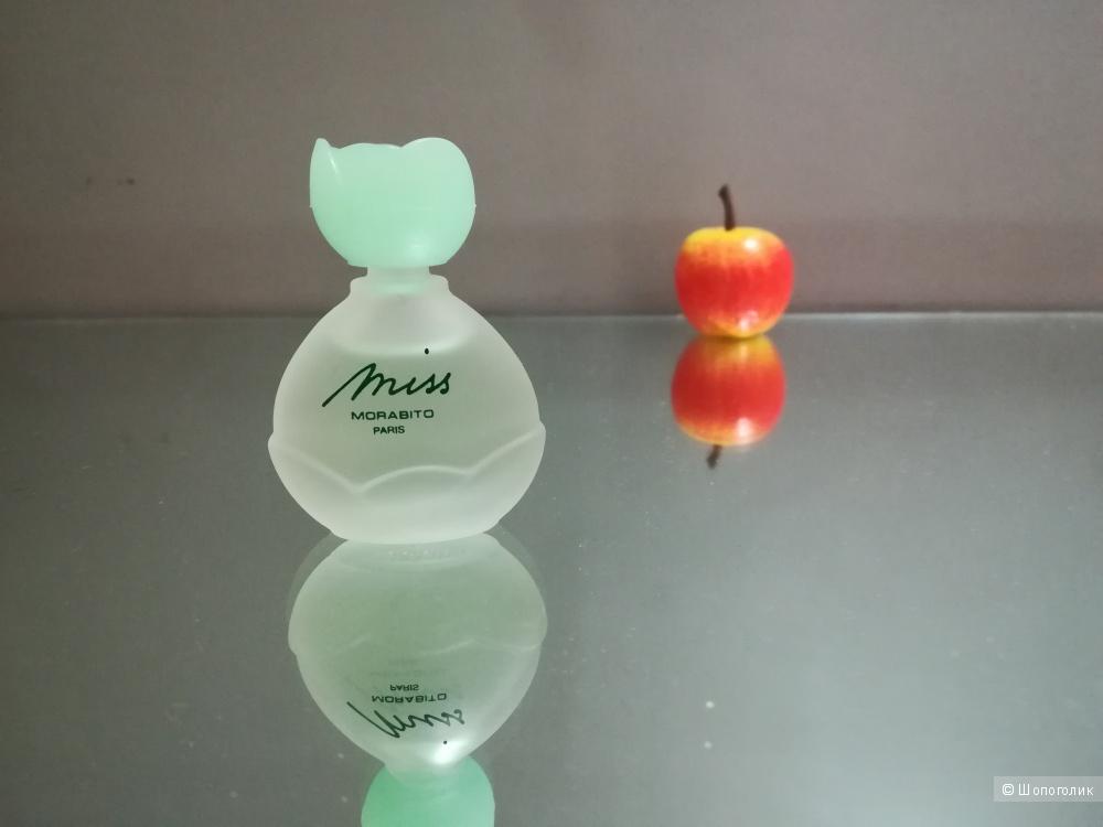 Парфюм Miss morabito, Morabito 7 мл. EDT