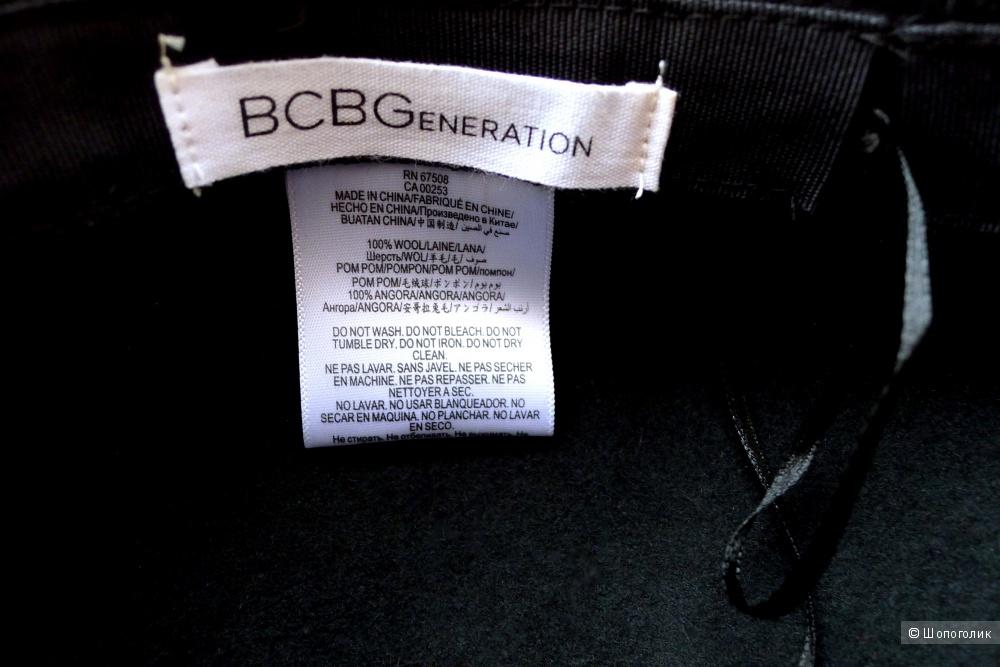 Кепи фуражка BCBG размер ONE SIZE