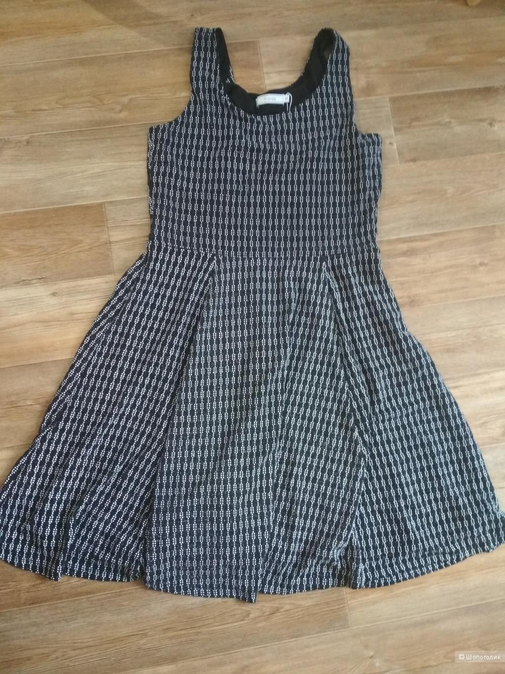 Платье fransa размер М