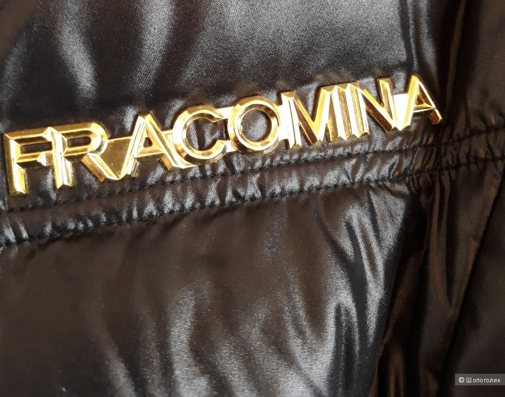 Пуховик Fracomina, 42-44-46 р-р.
