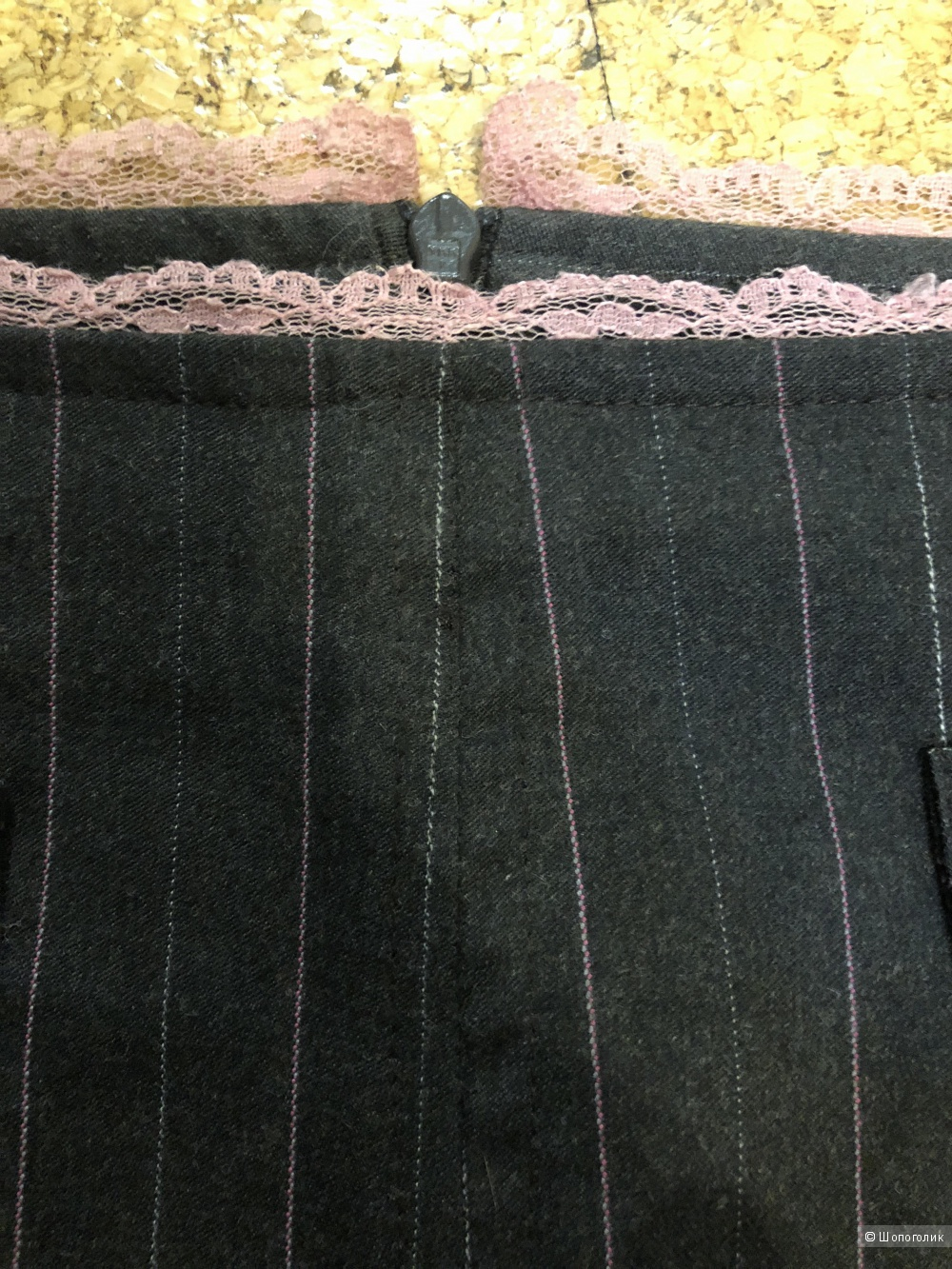 Юбка Biscote, 36 размер
