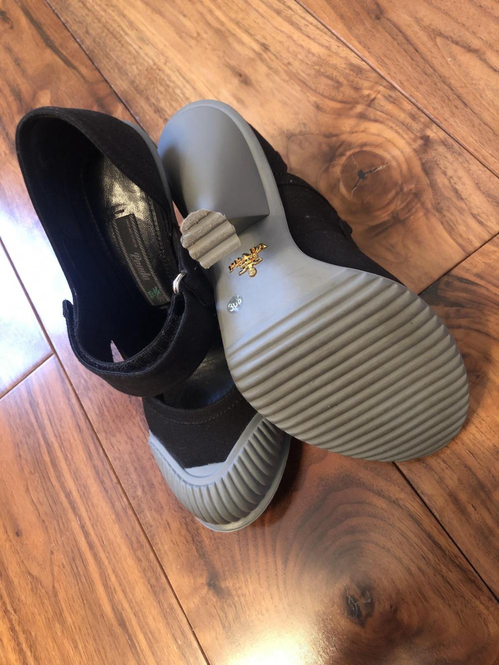 Туфли Prada, 36.5