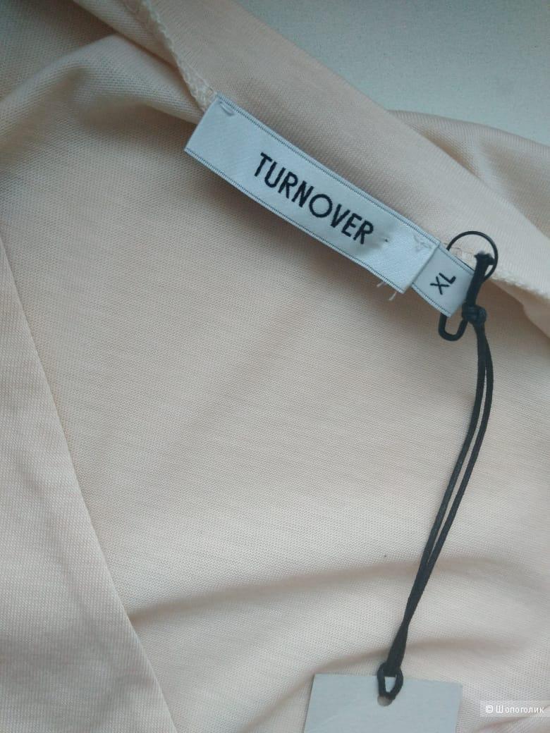 Блуза Turnover, размер 50-52