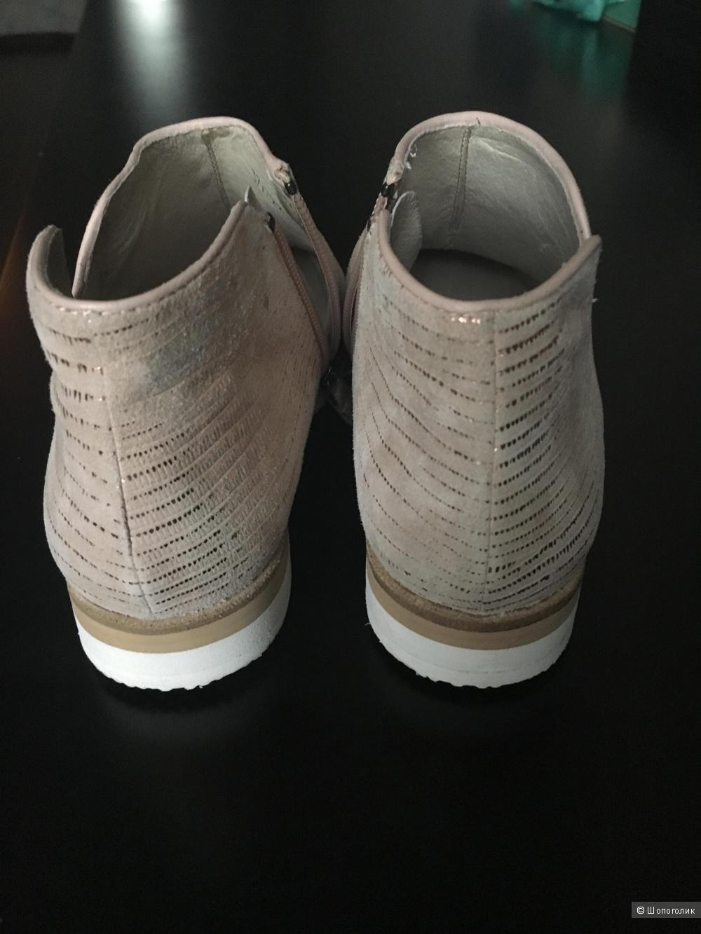 Ботинки, Bruno Premi, 37EU