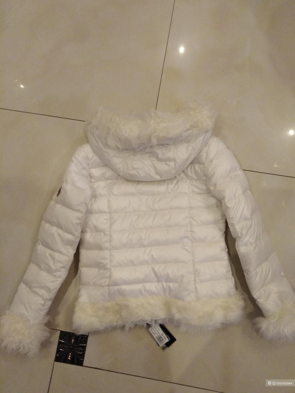 Куртка De sallito рост130
