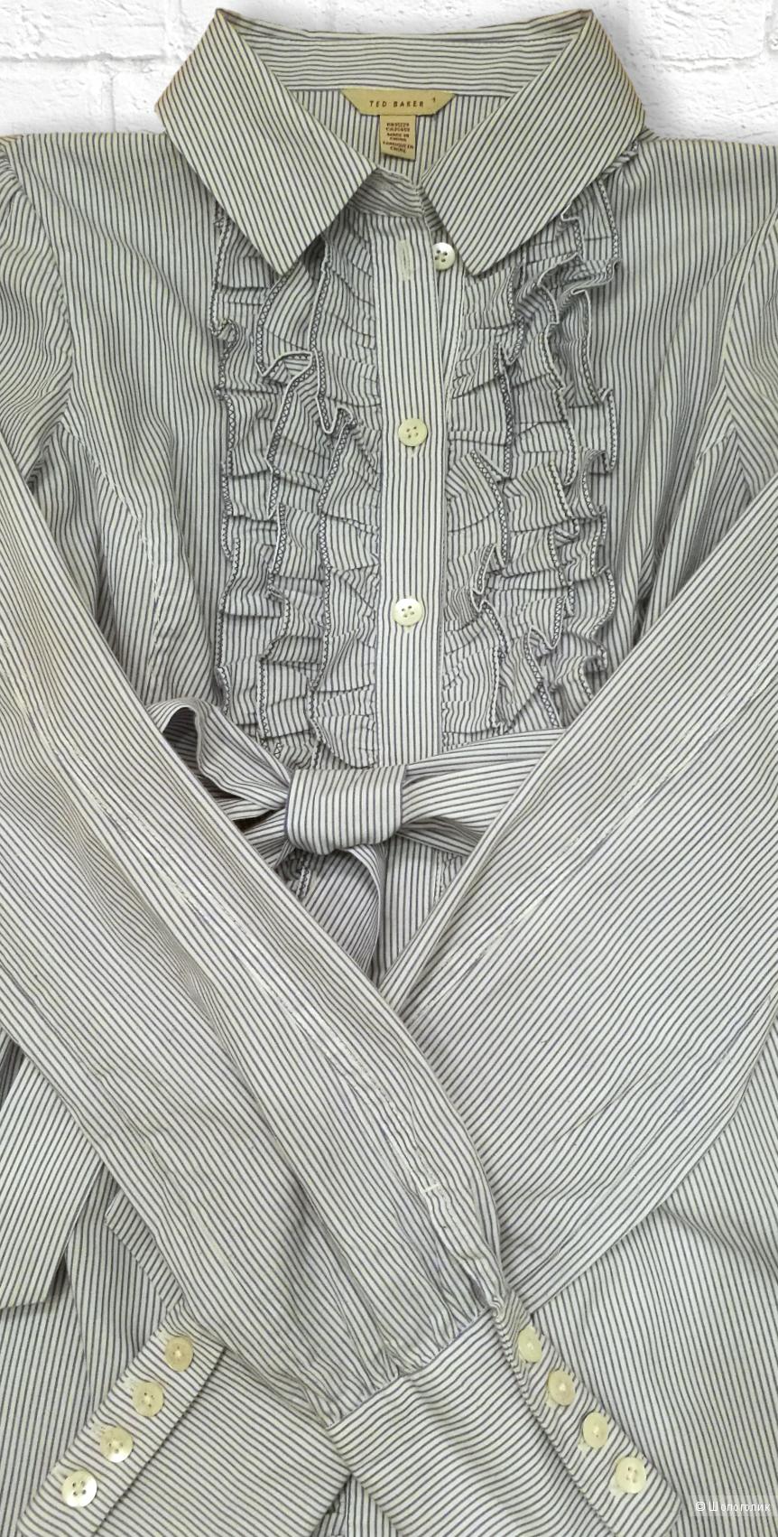 Платье-рубашка. Ted Baker. 1/38/40