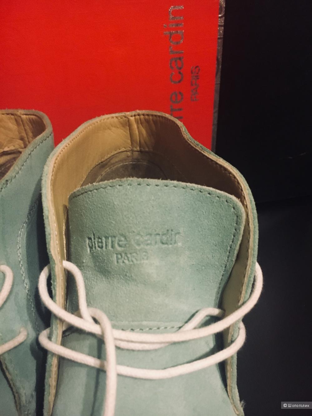 Ботинки Pierre Cardin 36 размера